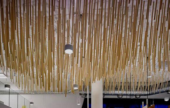 Designový strop